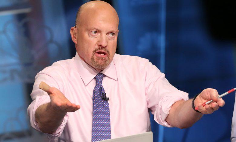 Cramer says he 'got the buy signal' on stocks from Biden over debt ceiling
