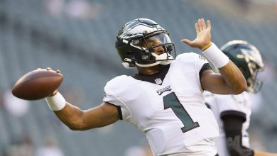 SUNDAY NFL PREVIEW: Kryk's picks for Week 1, news and notes