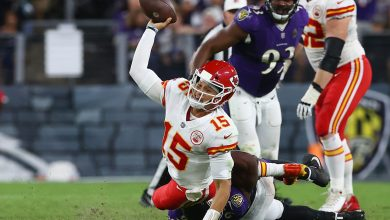 BRENNAN: NFL Week 2 Best Bets that didn't pay off and gambles that did