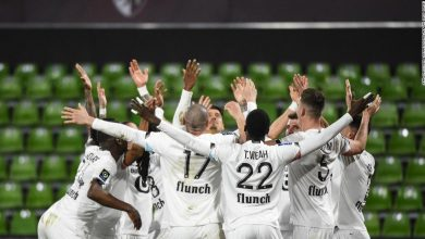 José Fonte reflects on a Lille Ligue 1 title