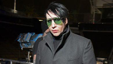 Judge dismisses ex-girlfriend's lawsuit against Marilyn Manson over statute of limitations