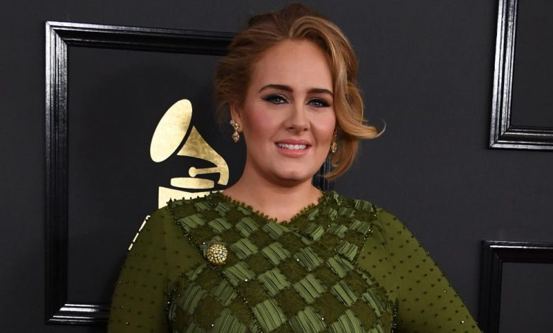 Adele all but confirms Rich Paul is her boyfriend with new Instagram post