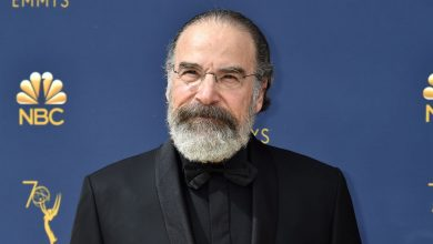 Mandy Patinkin to Star in Hulu Detective Drama From 'Stumptown' Duo – The Hollywood Reporter