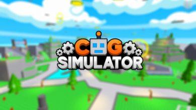 Roblox Cog Simulator Codes (September 2021)