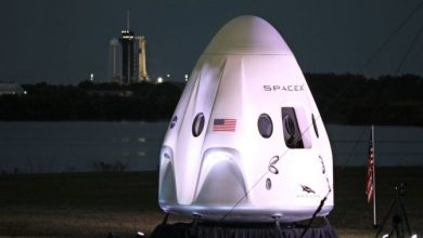 SpaceX set to launch first all-civilian crew into orbit. Here's what you should know - National