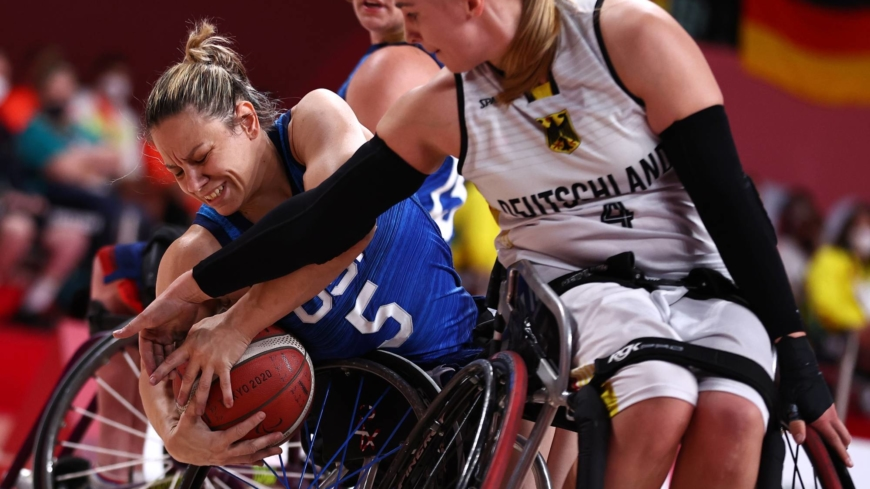 'Inspiration porn': Paralympians know it when they see it