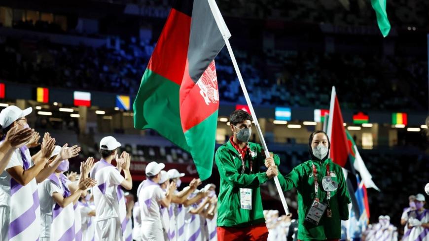 Day 12 recap: Tokyo bids colorful farewell to 'historic, fantastic' Paralympics
