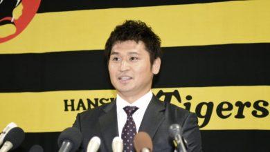 Veteran pitcher Kenichi Nakata to end 17-year pro career