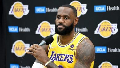 Unvaccinated NBA players to face extensive COVID-19 curbs