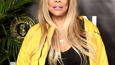 """Wendy Williams Delays Talk Show Return Amid """"Ongoing Medical Issues"""""""