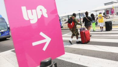 Lyft records more than 4,000 sexual assault cases in safety report
