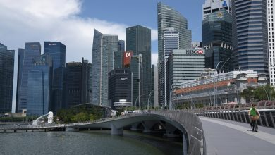 Singapore releases Q3 GDP advance estimates, MAS monetary policy