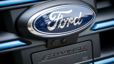 Ford to convert British factory into electric vehicle plant