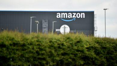 Amazon is offering $4,000 bonuses to lure U.K. workers