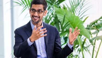 Alphabet and Microsoft rise to records after Q3 2021 earnings
