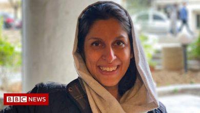 Nazanin Zaghari-Ratcliffe: British-Iranian aid worker loses court appeal in Iran