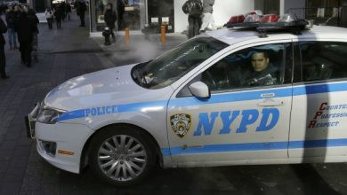 New York fire and police departments are scrambling to cover staff shortages when vaccine mandate takes effect