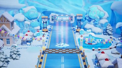 KartRider: Drift Is a Free-to-Play Kart Racer for PS4