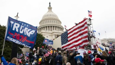 Why U.S. Congress is looking closely at Jan. 6 rally