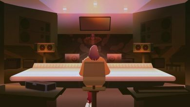 We Are OFK Is the Indiepop Biopic You've Always Wanted to Play on PS5, PS4