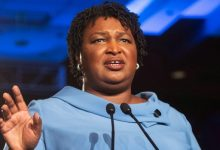 Stacey Abrams group donates US$1.34M to wipe out medical debts