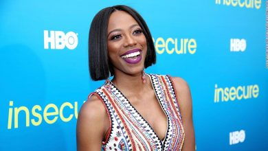 'Insecure's' Yvonne Orji is going to miss Molly too