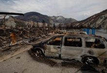 B.C. appoints recovery liaisons to help Lytton rebuild from devastating fire