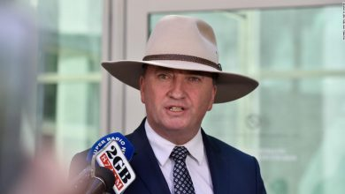Analysis: Australia's climate policy is being dictated by a former accountant in a cowboy hat