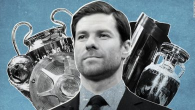 Xabi Alonso was a player who won it all. How will he do as a coach?