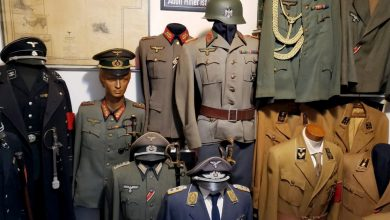 Brazil police find $3 million Nazi haul at home of child abuse suspect