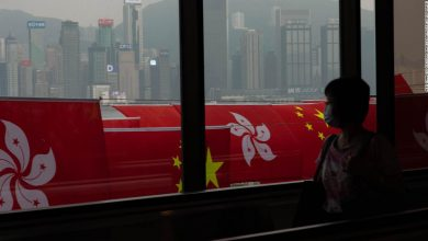 Hong Kong chose China over the rest of the world. Now it's stuck in Covid limbo