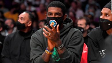 Kyrie Irving: Brooklyn Nets head coach Steve Nash admits star will miss home games