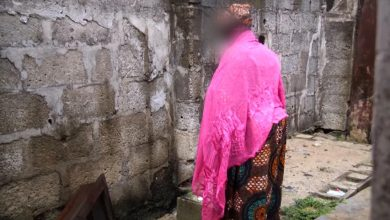Lekki toll gate shooting: Victim's mother wants honesty from Nigerian government
