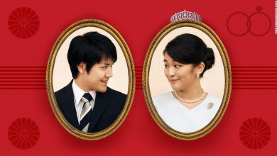 Japan's Princess Mako is going ahead with wedding to commoner Kei Komuro. Not everyone approves