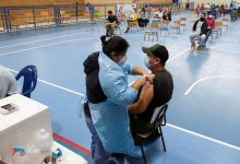 Covid-19 infections and deaths are dropping across Latin America