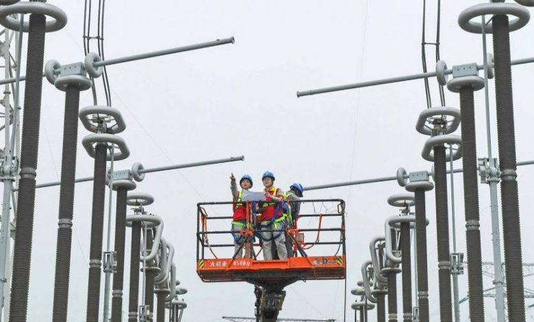 China GDP: will weaker data damage Xi's ambitious policy agenda?