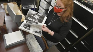 Watch now: Time capsules reveal Illinois Wesleyan, Illinois State history | Local Education