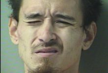 Man accused of attacking Okaloosa County deputies with pepper spray | News