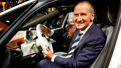 VW to cut jobs and overhaul main plant in face of Tesla challenge