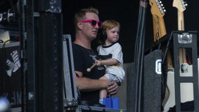 Josh Homme, Brody Dalle Custody War Gets Monitors