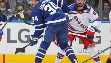 KOSHAN: Observations, thoughts with Maple Leafs' first week in the books