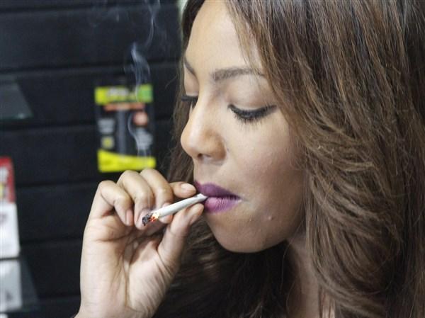 Proposal would make some marijuana use legal