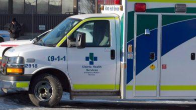Alberta paramedic union sounds the alarm over ambulance resources