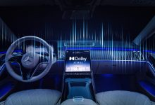 Mercedes-Benz Gears Up to Offer Dolby Atmos in Select Car Models – The Hollywood Reporter