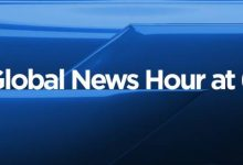 Global News Hour at 6: Oct. 1