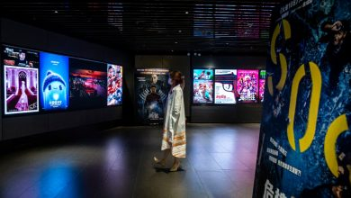 Hong Kong Passes Film Censorship Law – The Hollywood Reporter