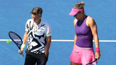 Three doubles teams secure qualification for 2021 Akron WTA Finals