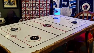 Goodbye fake noise, hello whiteout: Winnipeg Jets ready for real fans in the stands