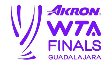 Tickets for 2021 Akron WTA Finals in Guadalajara now available