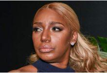 NeNe Leakes Reveals 'RHOA' Stars' Cheap Condolence Gift After Husband Gregg's Death